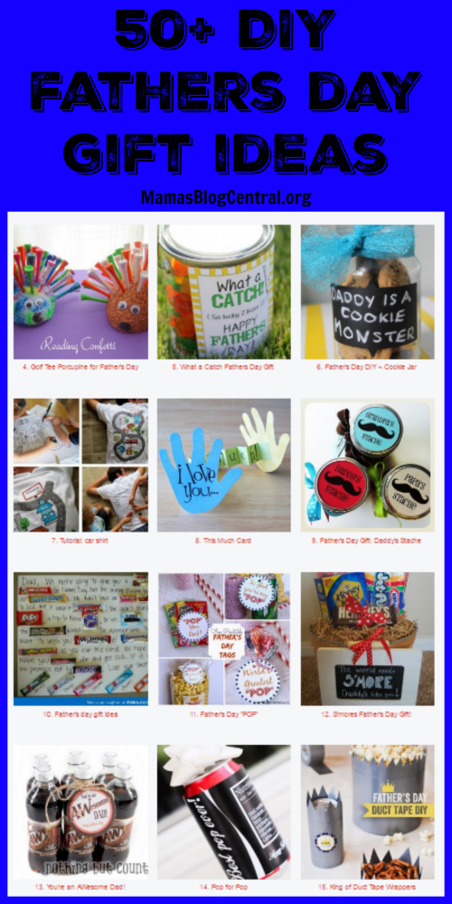 Father 39 S Day Gift Ideas Mamas Blog Central